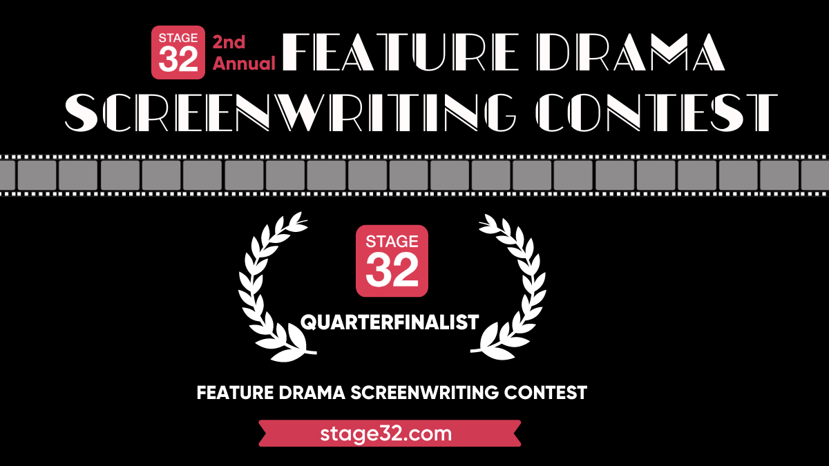 Stage 32 Screenplay Competition